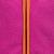 dark pink / orange