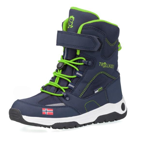 Winter Schuhe Lofoten XT