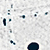 Weiß/Punkte