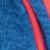 medium blue/coral