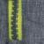 grey melange/lemon