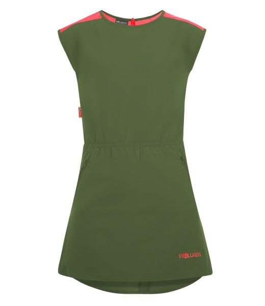 Mädchen Arendal Kleid